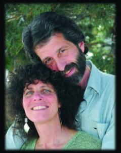 Stew and Hillary Bittman